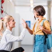 Лиза Дамур: Дочь нервничает перед экзаменами. Как ей помочь?