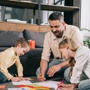 Как реагировать на жалобы жены: инструкция для молодых отцов