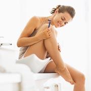 Вы бреете ноги или краситесь – для себя или потому, что так принято?