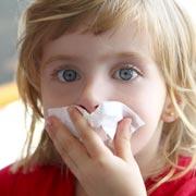 Ольга Жоголева: Как отличить аллергический насморк от простудного?