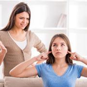 Как меньше ругаться с родителями: 5 секретов общения для подростков