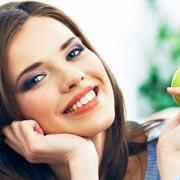 Кристи Фанк: 10 продуктов, которые предотвращают развитие рака