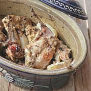 Кролик в соусе, утка в травах и другое мясо - эффектно и просто