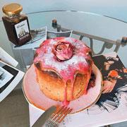 2 пасхальных кулича: с цукатами и панеттоне, рецепты