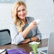 Юлия Ланске: Как женщине увеличить свой доход и зарабатывать больше?