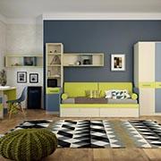 Дизайн комнаты для подростка: какой стиль выбрать
