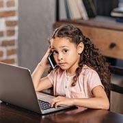 Нед Джонсон: Как понять, что у ребенка – компьютерная зависимость?