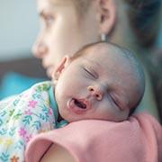 Филиппа Перри: Плач ребенка действовал мне на нервы: истории послеродовой депрессии