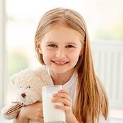 Чем кормить ребенка в период вирусных инфекций и простуд