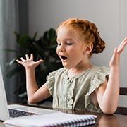 Оксана Селендеева: Как увлечь ребёнка программированием на карантине