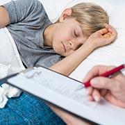 Если ребенку назначили антибиотики