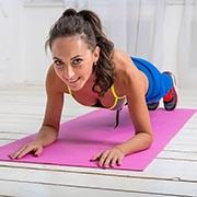 Гимнастика для ленивых: 5 самых полезных упражнений
