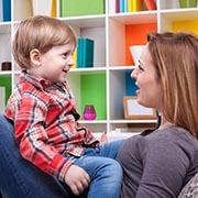 Филиппа Перри: Постоянно на взводе. Как перестать срываться на детей?