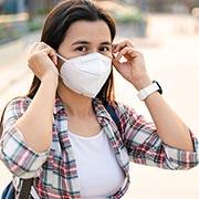 Анча Баранова: Есть ли у меня иммунитет к коронавирусу: 5 вопросов о COVID-19