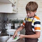 Как стирать трусы в походе? Современные дети: найди 10 отличий