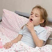 Дмитрий Овсянников: Бронхиальную астму у детей могут вызывать вирусы