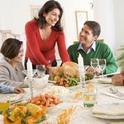 Зимние праздники: здоровье печени под угрозой!