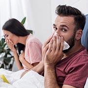 Вирусная угроза и вентиляция в доме. Как защитить семью от опасности?
