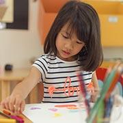 Первое, чему учат в китайском детском саду, - тихо сидеть на стульчике