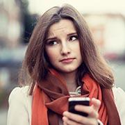 А вам пишут обидные комментарии в соцсетях?