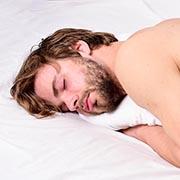 Как засыпают те, у кого нет проблем со сном