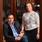 Роман Авдеев: банкир и отец 23 детей. Интервью специально для 7и