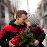 День святого Валентина: вечеринка для всех. Игры, конкурсы, призы
