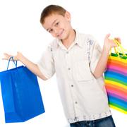 Вирпи Рихтер: 23 февраля: подарок мальчику. Что выбрать для учебы и для игр?