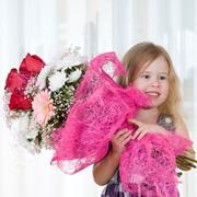 Вирпи Рихтер: 8 Марта: что подарить девочке? Моднице, отличнице, спортсменке...