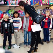 Галина Касьяникова: Съемки детей в рекламе и кино - как начать карьеру? Секреты успеха