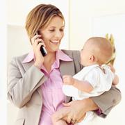 Семья и работа: трудовые права беременных женщин и работающих родителей. Часть 8