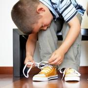 Детская обувь: нужна ли ребенку мода?