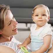Как просить о помощи маме с ребенком, которая привыкла все делать сама