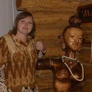 Экскурсия по Этномиру: юрта и изба под одной крышей