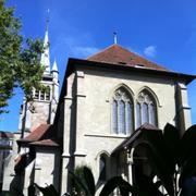 Елена Повышева: Швейцария: Женева, Вевей, Грюйер — и острые ощущения