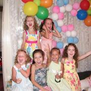 Детский праздник – своими руками: сценарий, конкурсы, костюм