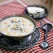 Весенние супы: с тыквой, цветной капустой и постный - с чечевицей