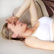 Сны беременных женщин (часть 2)