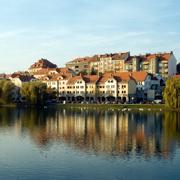 Майские праздники: куда поехать? 3 маршрута для двоих в Европе