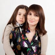 Галина Касьяникова: Телеведущая Ирина Муромцева: ''Не хотела, чтобы муж был на родах''