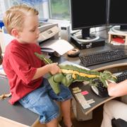 Работа на дому для многодетной мамы: какой вариант ваш?