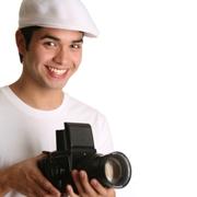 Ты сними меня, фотограф!