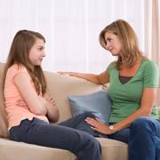 Зачем говорить о сексе с подростком. Родители - или журналы и фильмы?