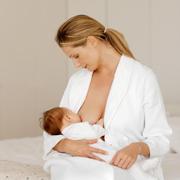 Из практики консультанта: потеря веса у малыша