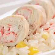 Креветки и лосось: рецепты для пароварки. 3 полезных рецепта
