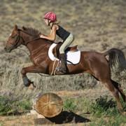 Мария  Дюжакова: Верховая езда— королевское увлечение для наших детей