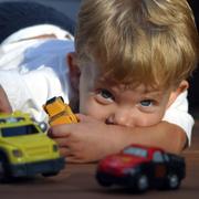 «Не бери мои игрушки!» Почему ребенок имеет право на жадность