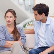 Влияние стилей привязанности на поведение в ситуации развода