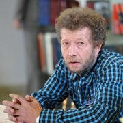Галина Касьяникова: Поэт Андрей Усачев: ''Не надо растить гения, растите ребенка''