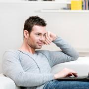 Быт или не быт? Как поднять мужа с дивана